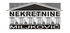 Kuća Miljković